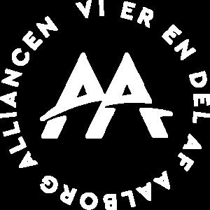 Vi er en del af Aalborg Alliancen